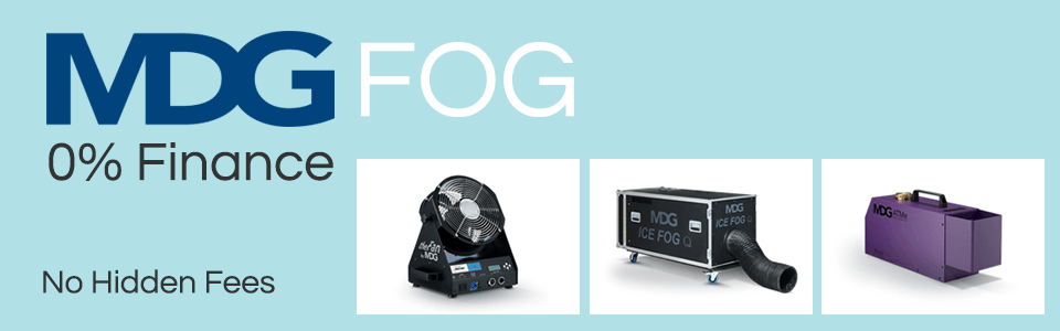MDG FOG hot deal