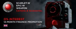 RED FINANCE PROMO 12 MONTHS UK